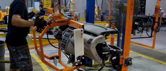 Tool Lift Assist : Pcs industrial automation integrator programmable